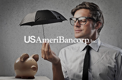 USAmeriBancorp, Inc.